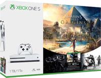 Microsoft Xbox One S 1TB Assassin