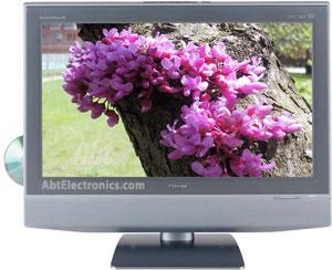 Toshiba 27 TheaterWide LCD HDTV