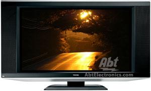 Toshiba Plasma TV 42HPX84