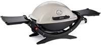 weber q 120 liquid propane portable grill 516501 abt. Black Bedroom Furniture Sets. Home Design Ideas