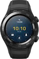 Huawei Watch 2 Sport Carbon Black Smartwatch