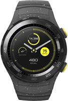 Huawei Watch 2 Sport Concrete Gray Smartwatch