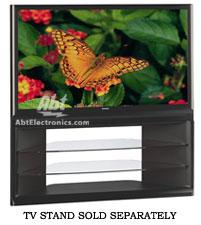 Toshiba 56  Cinema Series Integrated HD DLP TV