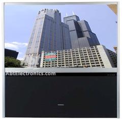 Toshiba 57  Projection Television - 57HC85