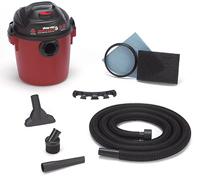 Shop-Vac 4.0 Gallon BullDog Quiet Wet Dry Vacuum