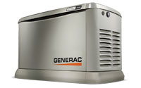 Generac 15KW Home Backup Generator