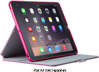 Speck StyleFolio Fuchsia Pink iPad Air And iPad Air 2 Case