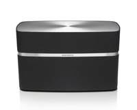 Bowers & Wilkins Black Wireless Music System