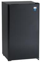 Avanti 3.2 Cu. Ft. Counterhigh Black Compact Refrigerator