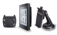 Parrot ASTEROID Tablet Bluetooth Hands-Free System