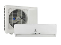 Friedrich Breeze 24,000 BTU 11.6 EER 230V Mini Split System Air Conditioner
