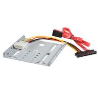 "StarTech 2.5"" SATA Hard Drive To 3.5"" Drive Bay Mounting Kit"