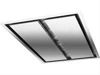Best Cirrus 600 CFM Stainless Steel Ceiling Mount Island Range Hood