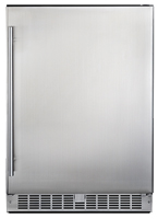 Danby Silhouette Niagara Professional Stainless Steel 5.5 Cu. Ft. Integrated All Refrigerator