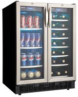 danby silhouette beverage center dbc2760bls abt rh abt com