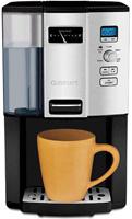 Cuisinart 12-Cup Stainless Steel Coffeemaker