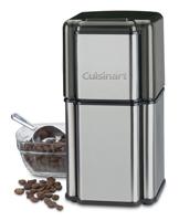 Cuisinart Grind Central Chrome Blade Coffee Grinder