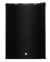 Frigidaire 2.5 Cu. Ft. Black Compact Refrigerator