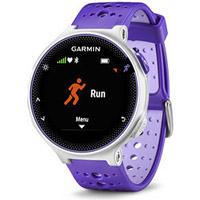 Garmin Forerunner 230 Purple Strike Running Watch