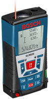 Bosch Tools Laser Distance Measurer
