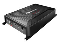 Pioneer Class D Mono Amplifier With Wired Bass Remote