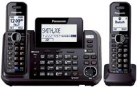 Panasonic 2-Line Bluetooth Cellular Handsets