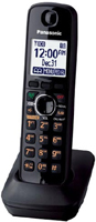 Panasonic DECT 6.0 Plus Accessory Handset - KX-TGA660B