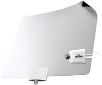 Mohu Leaf Plus Amplified Indoor HDTV Antenna