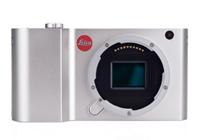 Leica T Silver 16 Megapixel Digital Camera