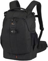 Lowepro Flipside 400 AW Black Camera Backpack