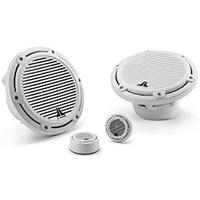 JL Audio Marine White Speaker System