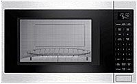 "Thermador Professional Series 24"" Stainless Steel Built-In Microwave Oven"