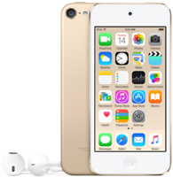 Apple 32GB Gold 6th Gen iPod Touch