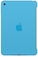 Apple iPad Mini 4 Blue Silicone Case