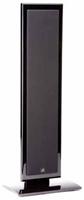 MartinLogan Motion SLM Slim Black Speaker