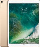 Apple iPad Pro 10.5-Inch 512GB Wi-Fi Gold