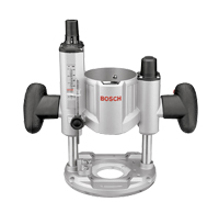 Bosch Tools Router Plunge Base