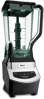Ninja Black Professional Blender