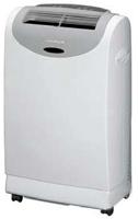FRIEDRICH 9,000 BTU 9.4 EER 115V Portable Air Conditioner