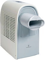 Friedrich ZoneAire 8,000 BTU 8.3 EER 115V Portable Air Conditioner