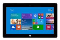 Microsoft Surface 2 32GB Magnesium Tablet