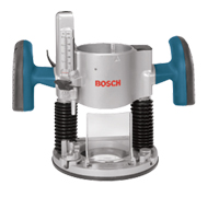 Bosch Tools Plunge Router Base