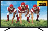 """RCA 50"""""""" Black 4K UHD LED HDTV"""