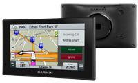Garmin RV 660LMT GPS Navigation System