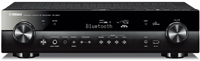 Yamaha Black 5.1-Channel Network Slim AV Receiver