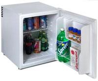 Avanti White Compact Mini Refrigerator