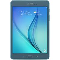 Samsung Galaxy Tab A 16GB Smoky Blue Tablet