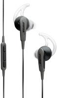 Bose SoundSport Samsung Charcoal In-Ear Headphones