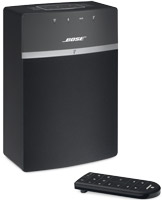 Bose SoundTouch 10 Series Wireless Music System - Black