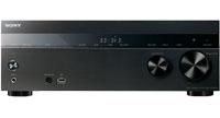 Sony 5.2 Channel 4K Black A/V Receiver